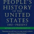 A People's History of the United States by Howard Zinn (1995, Paperback,...