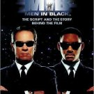 Newmarket Pictorial Moviebook: Men in Black : The Script and the Story Behind...