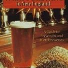 What's Brewing in New England? by Kate Cone (1997, Paperback)