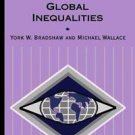 Sociology for a New Century: Global Inequalities by Michael Wallace and York...