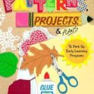 The All-New Kid's Stuff Book of Patterns, Projects and Plans : To Perk up...