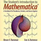 The Student's Introduction to Mathematica: A Handbook for Precalculus,...