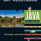 Java for Everyone : Late Objects - Compatible with Java 5, 6, and 7 by Cay S....