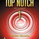Top Notch 1 with ActiveBook by Joan M. Saslow and Allen Ascher (2011, Paperback)