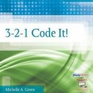 Workbook for Greens' 3-2-1 Code It! by Michelle A. Green (2011, Paperback)