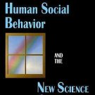 The Wave Principle of Human Social Behavior and the New Science of...