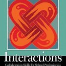 What's New in Special Education: Interactions : Collaboration Skills for...