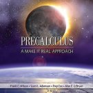 New 1st Editions in Mathematics: Precalculus : A Make It Real Approach by...