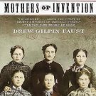 Mothers of Invention : Women of the Slaveholding South in the American Civil...
