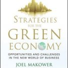 Strategies for the Green Economy : Opportunities and Challenges in the New...