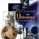 Explaining the Universe - The New Age of Physics by John M. Charap (2002,...