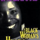 Interiors : A Black Woman's Healing in Progress by Iyanla Vanzant (1995,...