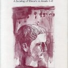 Tacitus the Sententious Historian : A Sociology of Rhetoric in Annales 1-6 by...