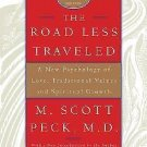 The Road Less Traveled Set : A New Psychology of Love, Traditional Values,...