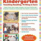 The New Kindergarten : Teaching, Reading, Writing, and More - A Mentor...