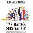 The Animator's Survival Kit : A Manual of Methods, Principles and Formulas...