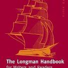 The Longman Handbook for Writers and Readers by Chris M. Anson and Robert A....