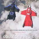 College Physics Vol. 1 by Chris Vuille, Raymond A. Serway and Jerry S. Faughn...