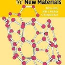 New Geometries for New Materials by S. Ranganathan, Alan L. Mackay and Eric...