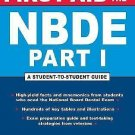 First Aid for the NBDE Part I : A Student-to-Student Guide Pt. 1 by Derek M....