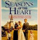 Seasons of the Heart Vols. 1-4 by Janette Oke (1993, Hardcover)