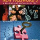 New Password 5 : A Reading and Vocabulary Text by Lynn Bonesteel (2009,...