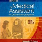 Study Guide for Kinn's The Medical Assistant by Young & Proctor, 10th Edition