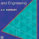 Vectors in Physics and Engineering by A. V. Durrant (1996, Paperback, New...