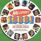 Hal Lifson's 1966! : A Personal View of the Coolest Year in Pop Culture...