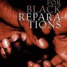 The Case for Black Reparations by Boris I. Bittker (2003, Paperback)