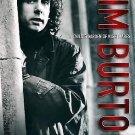 Tim Burton: A Child's Garden of Nightmares (2002, Paperback)