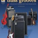 The Dictionary of Bass Grooves : A Collection of Grooves and Styles for Bass...