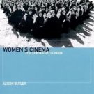 Women's Cinema : The Contested Screen by Alison Butler (2003, Paperback)