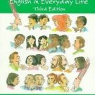 A Conversation Book Level 1, Bk. 1 : English in Everyday Life Level 2, Bk....