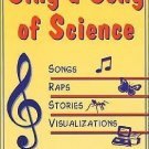 Sing a Song of Science by Kathleen Carroll (1999, Paperback, Teacher's...