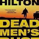 Joe Hunter: Dead Men's Dust Vol. 1 by Matt Hilton (2009, Hardcover)