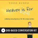 Heaven Is for Real : A Little Boy's Astounding Story of His Trip to Heaven...