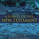 A Survey of the New Testament : 5th Edition by Zondervan Staff and Robert H....