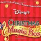Disney's Christmas Music Box : With 5 Books and a Disney Christmas Decoration...