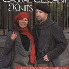 Casual, Elegant Knits : Classy Designs for Women and Men by Dawn Leeseman and...