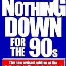 Nothing down for the 90s by Robert G. Allen (1990, Hardcover, Revised)