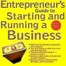 The Young Entrepreneur's Guide to Starting and Running a Business : New - Use...