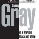 Seeing Gray in a World of Black and White : Thoughts on Religion, Morality,...