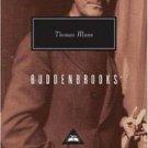 Everyman's Library: Buddenbrooks : The Decline of a Family by Thomas Mann...