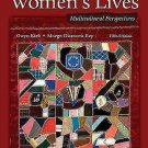 Women's Lives : Multicultural Perspectives by Margo Okazawa-Rey and Gwyn Kirk...