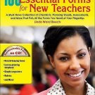 100 Essential Forms for New Teachers : A Must-Have Collection of Checklists,...