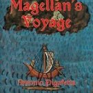Dover Books on Travel, Adventure: Magellan's Voyage : A Narrative Account of...