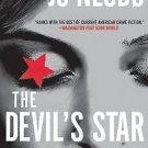 Harry Hole: The Devil's Star 5 by Jo Nesbø (2010, Hardcover)