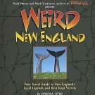 Weird: New England 1 by Joseph A. Citro (2005, Hardcover, Guide (Instructor's))