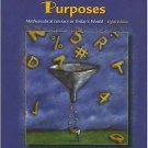 For All Practical Purposes : Mathematical Literacy in Today's World by...